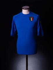 2002 Italy Home Shirt *BNWT* XXXL