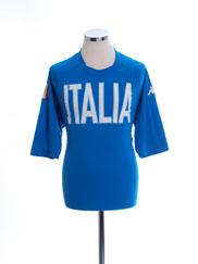 2002 Italy Kappa T-Shirt XXL