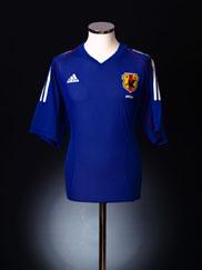 2002 Japan Home Shirt *BNWT* XXL