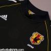 2002 Japan Player Issue Goalkeeper Shirt L