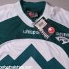 2002  Slovenia Away Shirt *BNWT* XL