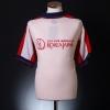 2002 Turkey World Cup Nike Polo Shirt *BNWT* L