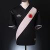 2002 Vasco Da Gama Away Shirt #10 L
