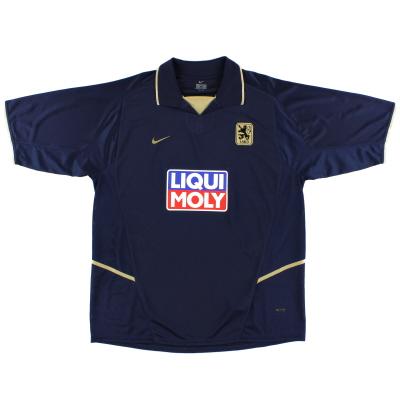 1860 Munich  Away shirt (Original)