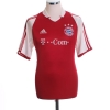 2003-04 Bayern Munich Home Shirt Makaay #10 XL
