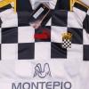 2003-04 Boavista Home Shirt *BNWT* M