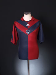 Bordeaux   shirt (Original)
