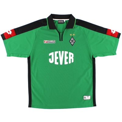 2003-04 Borussia Monchengladbach Away Shirt XL
