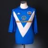 2003-04 Brescia Home Shirt Baggio #10 XXL