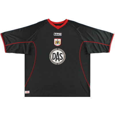 Bristol City  Away shirt (Original)