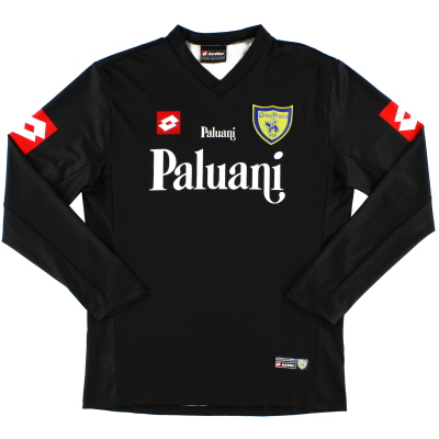 2003-04 Chievo Verona Goalkeeper Shirt L