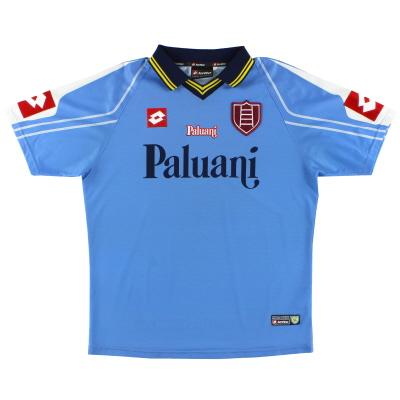 2003-04 Chievo Verona Third Shirt M