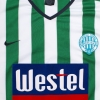 2003-04 Ferencvaros Home Shirt *Mint* XL