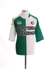 2003-04 Feyenoord Away Shirt L