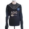 2003-04 Hamburg Goalkeeper Shirt Pieckenhagen #1 L