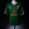 2003-04 Ireland Home Shirt O'Shea #4 L.Boys