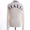 2003-04 Italy Training Shirt XXL