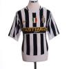 2003-04 Juventus Home Shirt Del Piero #10 M
