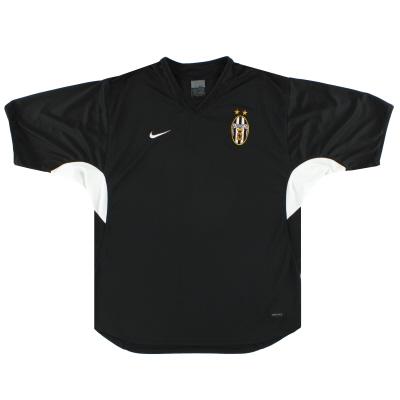 2003-04 Juventus Nike Training Shirt M