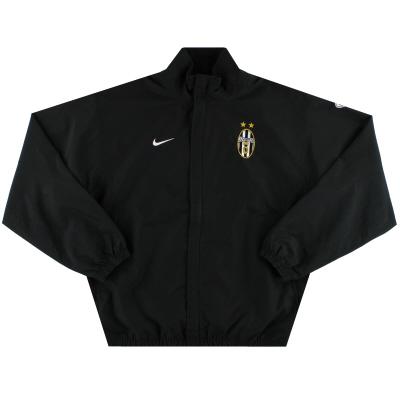 2003-04 Juventus Nike Training Jacket S