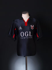 Kidderminster Harriers  Away Maglia (Original)