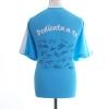 2003-04 Lazio 'Dedicata A Te' T-Shirt M