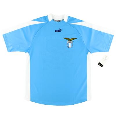 2003-04 Lazio 'Dedicata A Te' T-Shirt *w/tags* L