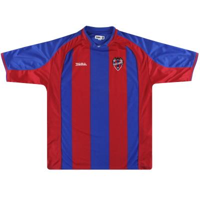 2003-04 Levante Home Shirt *Mint* L