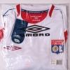 2003-04 Lyon Training Shirt *BNIB* M