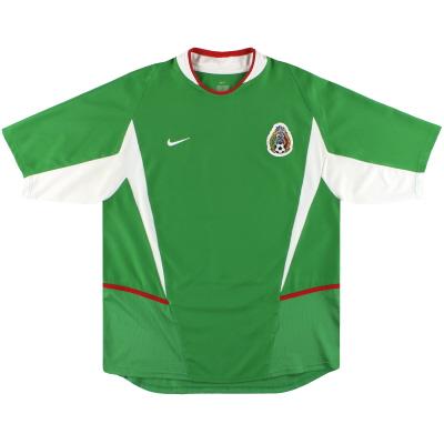 Retro Mexico Shirt