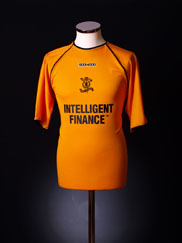 2003-04 Other Scottish ClubsHome Shirt M