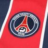 2003-04 Paris Saint-Germain Nike Home Shirt L