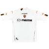 2003-04 Roma Away Shirt Totti #10 L