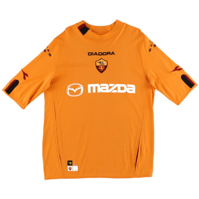 2003-04 Roma Third Shirt XL