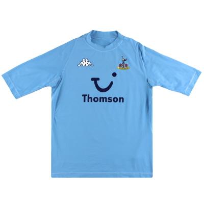 2003-04 Tottenham Kappa Away Shirt M