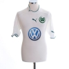 2003-04 Wolfsburg Home Shirt D'Alessandro #10 M