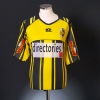 2003-04 Young Boys Home Shirt Vonlanthen #20 L