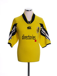 2003-04 Young Boys Home Shirt XL