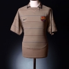 2003-05 Barcelona Away Shirt Ronaldinho #10 L