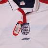 2003-05 England Home Shirt L/S *BNWT* XL
