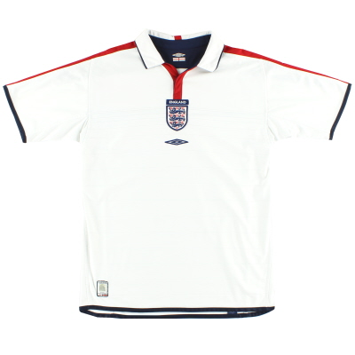 England  home Maglia (Original)