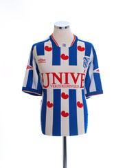 SC Heerenveen  Home camisa (Original)