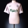 2003-05 Liverpool Away Shirt Kewell #7 M