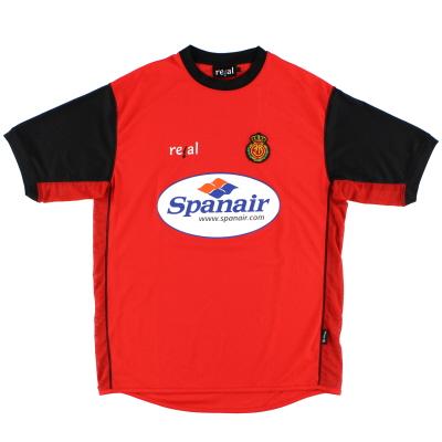 2003-05 Mallorca Home Shirt L