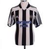 2003-05 Newcastle Home Shirt Kluivert #11 L