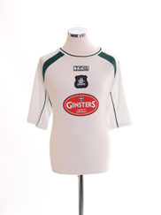 2003-05 Plymouth Away Shirt L