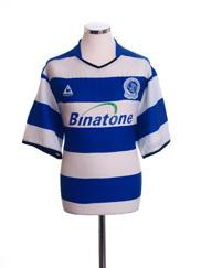 2003-05 QPR Home Shirt L