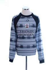 2003-05 Southampton Goalkeeper Shirt *Mint* XL