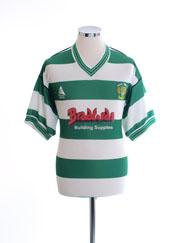 2003-05 Yeovil Town Home Shirt