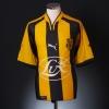 2003 Club Guarani Home Shirt Gimenez #24 *Mint* XL